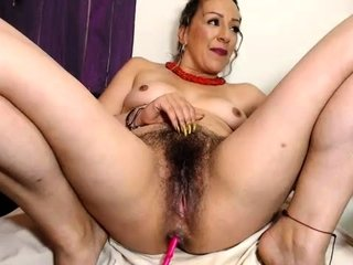 big wet shaved pussy